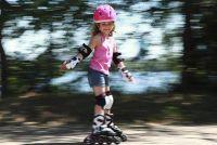 Vanaf wanneer kinderen moeten skaten?  - Tips
