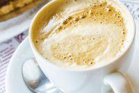 Koffie met een verschil - heerlijke ideeën voor veganisten