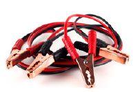 Jumper kabels voor diesel - Toepassing Aanwijzingen
