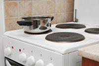 Splash guard in de keuken te installeren - Instructies