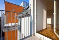 Bouwvergunning voor het balkon - dus de aanvraag wordt ingediend