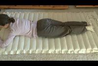 Build rugspieren bij vrouwen - specifieke oefeningen voor je rug