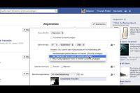 Facebook verandert de geboortedatum - hoe het werkt