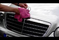 Car polish - Instructies