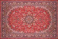 Reinigen Perzisch tapijt - dus het tapijt is weer schoon