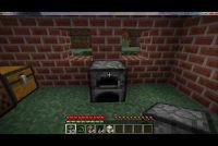 Bouwen venster in Minecraft - Hoe het werkt