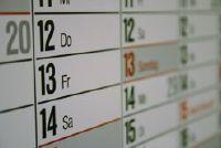 PowerPoint - Hoe maak je een kalender maken