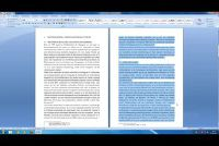 Verwijderen Als Word pagina's - hoe het werkt