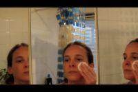 Talg in het gezicht - zodat u uw huid normaliseren