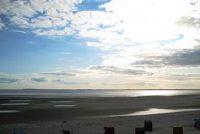 Föhr en kamperen - zodat u de Friese Caribisch verkennen per fiets