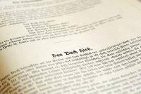 De theodicee - Verklaring van termen en belangrijke stellingen