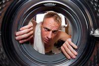 Wasmachine: elimineren van een onbalans - zo gaat het