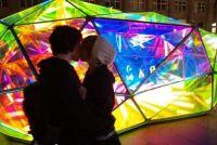 De perfecte eerste kus - dus plan een romantisch moment