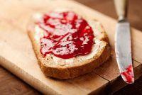 Cook aardbeienjam zonder geleisuiker - dus het is mogelijk