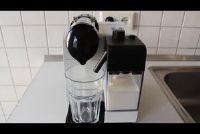 Nespresso: melkopschuimer is gebroken - die je kunt doen