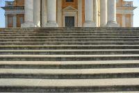 Hoogte van een stap - dus plan trappen professioneel