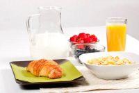 Calcium-rijke voedingsmiddelen - dus je sterke botten krijgt