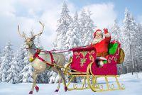 Santa Claus - een uitvinding van Coca-Cola?