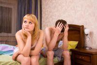 """""""Gevoelens zijn plotseling verdwenen"""" - dus praten met je partner"""