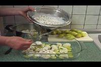 Vegan bloemkool en aardappel bake - recept