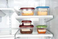 Tupperware - tips voor het reinigen