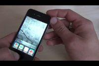 Gebruik multitasking op de iPhone 3GS - hoe het werkt
