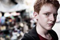 Jongens in de puberteit - zoals ingesteld noodzakelijke grenzen