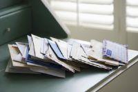Late collectie - Wanneer begint de brief?