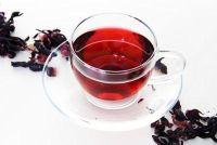 Egyptische tea - interessante informatie over Karkadeh