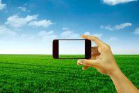 O2 contract verlenging voor een nieuwe mobiele telefoon - om de toepassing Gebruik observeren