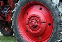 IHC 523 - Meer informatie over de vintage tractor Ontdek