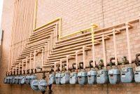 Gas omzetting van vierkante meter in kWh - die u moet overwegen