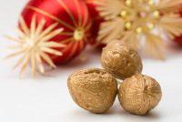 Kerstboomversiering van de natuur - hoe je kerstboom