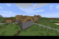 Minecraft: Hoe kan ik dorpen vinden?  - Praktische informatie