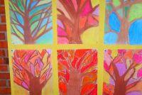 Kunst in de kleuterschool - suggesties voor kleine Picasso