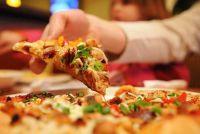 Verminder de calorieën van een pizza - Recept voor een caloriearm pizza
