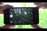 iPhone 4 - te vermijden slechte foto's in de toekomst