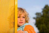 Kind wil niet in de kleuterschool - wat te doen?