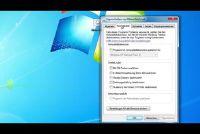 Run batch bestand permanent als Admin - hoe het werkt onder Windows 7