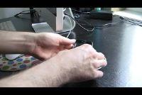 Activeer het onderhoud toestand van de iPhone 4 - hoe het werkt
