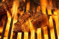 Het maken van een barbecue emmer - Instructies