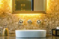 Breid bad met verlichting - Hier is hoe
