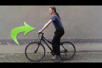 Door het versterken van de fietsen abs - hoe het werkt