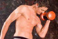 Protein bar voor of na een training?  - Om de noodzakelijke eiwitten bieden