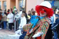 Speel clown voor de verjaardag van kinderen - dus het is een succesvolle verschijning