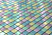 In plaats daarvan tegels levels - alternatieven voor de keuken muur