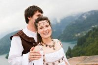 Maak kleding zelf - Middeleeuwen