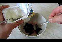 Fruit acid - zodat je het een scrub te maken