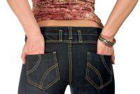 Jeans muffe geur, maar het werd gewassen - zodat u het probleem op te lossen