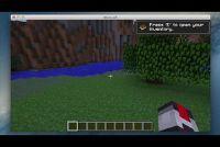 Speel Minecraft op de Mac - Hoe het werkt